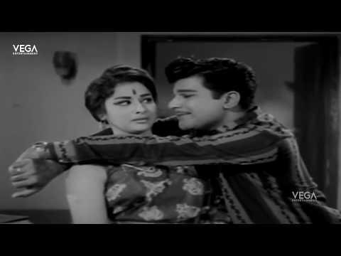 Ponnu Mapillai Tamil Movie | Jaishankar | Kanchana | Nagesh | Vega Tamil Movies