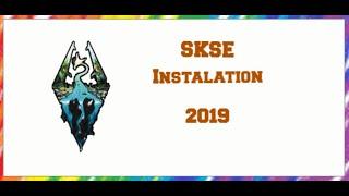 skse skyrim special edition 2019 - ฟรีวิดีโอออนไลน์ - ดูทีวีออนไลน์