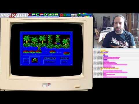 Sélection Amstrad 1986