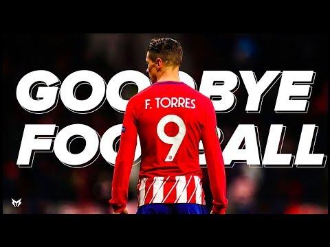 Fernando Torres • El Niño 9 • 2000/2019