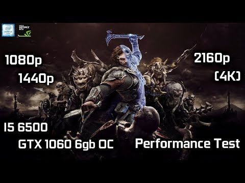 Steam Community :: Video :: Middle-Earth: Shadow Of War (2017) - I5
