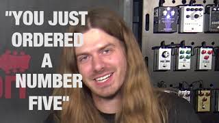 5 Easy Guitar Tone Changing Tricks (No Effects Required!)   Part II   With Robert Baker! At Guitcon