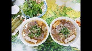 Thử đi ăn quán bún bò Huế bán gần 30 năm ở Cần Thơ, không ngờ quá ngon- Ăn uống Cần Thơ