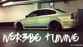 $ $ ... Car-Show VW Passat 3BG N.S.R.-Tuning-OEM+ ... $ $
