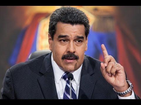 La entrevista que incomodo a Maduro