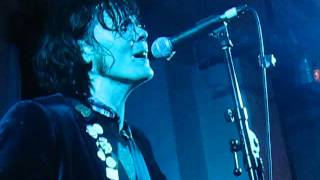 Beach Slang - Too Late to Die Young (Live @ The Green Door Store, Brighton, 30/01/16)