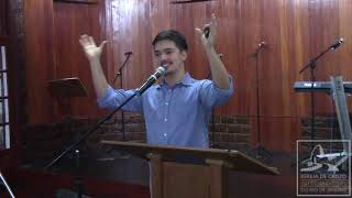O conhecimento de Deus: A santidade de Deus