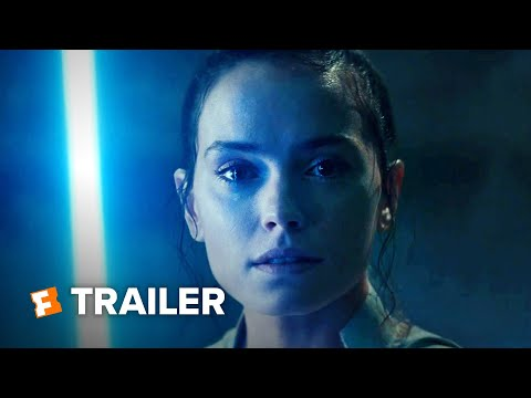 Star Wars: The Rise of Skywalker Final Trailer (2019)   Movieclips Trailers
