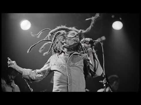 Bob Marley & The Wailers – Rehearsal At London Basing Street England (24/5/1977)