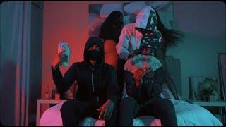 Inkz x Yung Dz x OTD - SPITTAZ (Official Music Video)