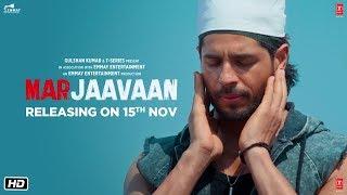 Marjaavaan (Dialogue Promo 12) | Riteish D, Sidharth M, Tara S | Milap Zaveri | 15 Nov