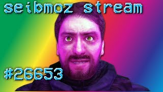 yo what up seibmoz stream 16th oct
