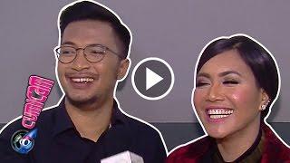 RejekiKerjaan Mengalir DenadaIhsan Berjodoh  Cumicam 10 Januari 2017