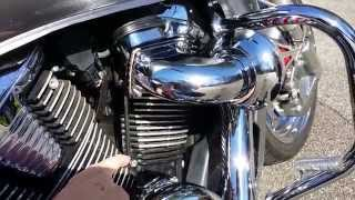 2007 Suzuki M109R custom - Самые лучшие видео