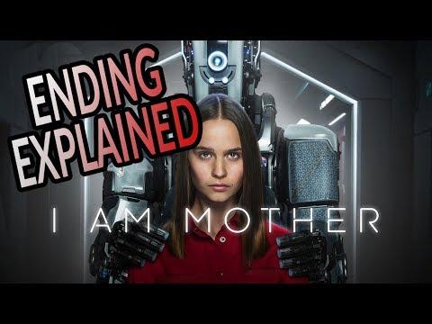 I AM MOTHER Ending Explained! Netflix 2019