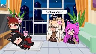 Rachel takes advantage of Zack