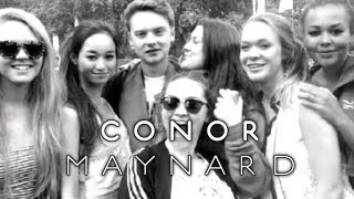 """Video thumbnail of """"Conor Maynard - Don't You Worry Child - Fan Video"""""""