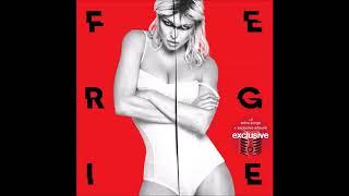 Fergie - Diddy Zone (Audio)