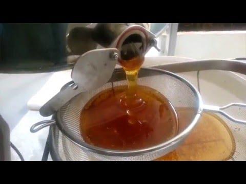 качаю первый мёд 2016