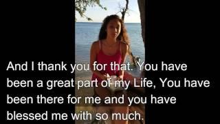 Pastor Appreciation day message