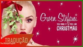 Feliz Navidad   Gwen Stefani Ft. Mon Laferte (Tradução)