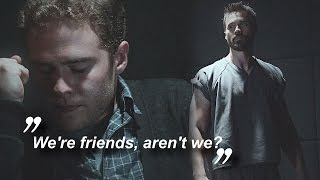 Fitz & Ward | We're friends, aren't we?