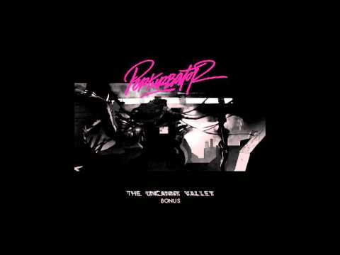"Perturbator ""The Uncanny Valley - Bonus"" (FA, 2016)"