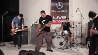 Video IQ OPICE - MERCEDES BENZ Live Space 2014