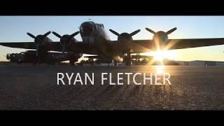 <b>Ryan Fletcher</b> Demo Reel  May 2017