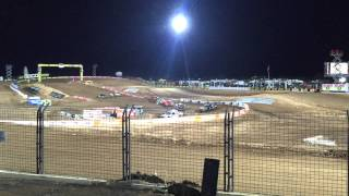 Lucas Oil Offroad Racing