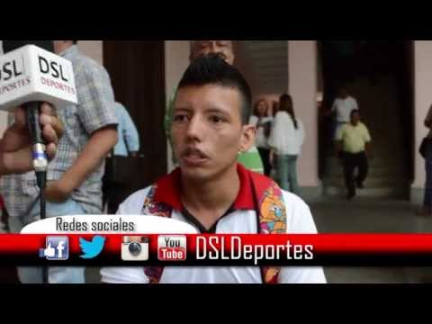 John Hernández | Baloncesto en Silla de Ruedas | DSL Deportes