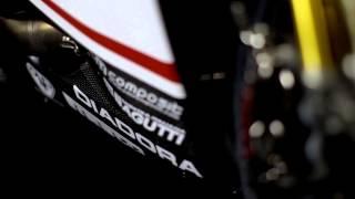 Presentatie 2014 Ducati World Superbike Team
