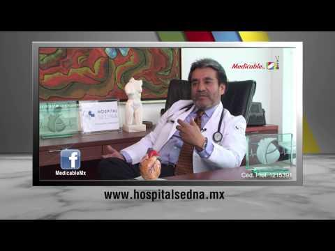 Términos de hospitalización para la hipertensión