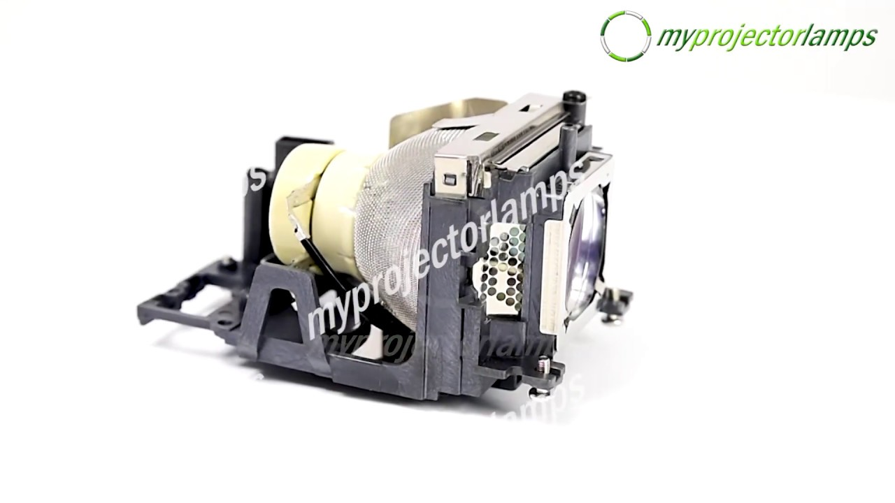 Sanyo POA-LMP132 / 610-345-2456 Projector Lamp with Module