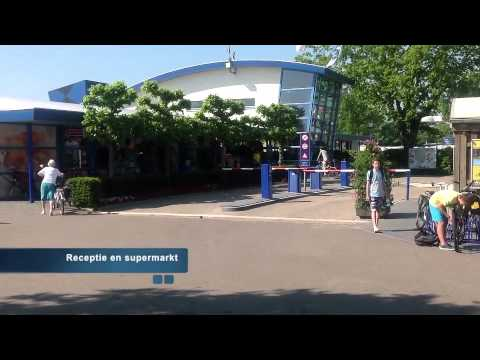 Villapark De Paardekreek 2012