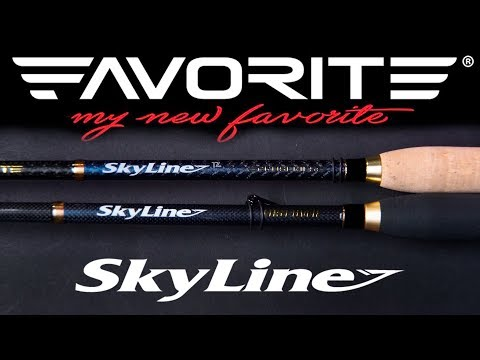 Обзор обновленной линейки Favorite SkyLine