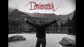 "Dornenreich - Demo-Trailer for the forthcoming album ""Du wilde Liebe sei"""