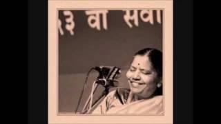 Raga Miyan Ki Todi (Complete)   Smt. Malini Rajurkar