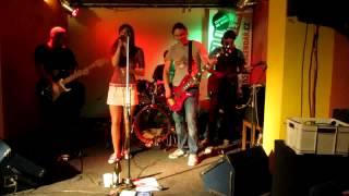 Video Vzhůru - club Jam, 4.5.2013