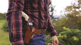 Tejas Gun Belt...