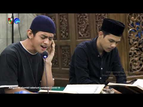 Sekdako Lantik DPD BKPRMI (Badan Komunikasi Pemuda Remaja Masjid Indonesia) Kota Pekanbaru