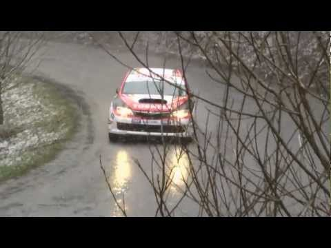 CNRD2013-Et.1-Tess Rally-A. Dragan by Motor Media International