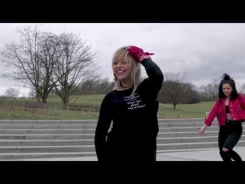 JANET JACKSON - IF (REMIX) / TWERKLINE STUDIO / CHOREO TWERK_MIMI