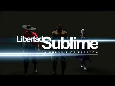 Video of Libertad Sublime Lite HD