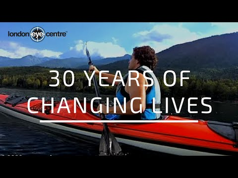 30 Years of Changing Lives