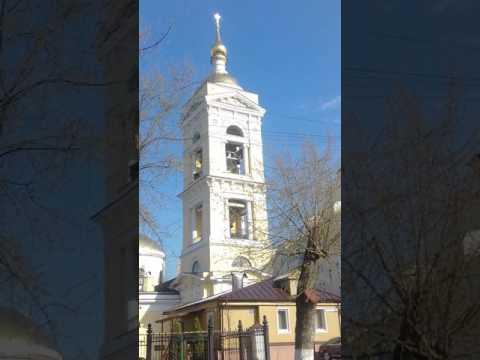 Храмы в рязани на соборной