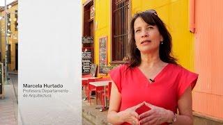 USM - Entrevista Plan de Gestión de Riesgo en el Sitio Patrimonio Mundial