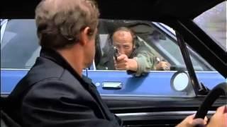 car chase Jean Paul Belmondo Movie