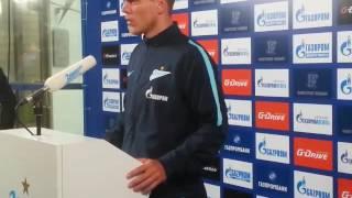 Кокорин отвечает на вопросы об инциденте в Монако,  провале на Евро и вызове народной команды.mp4