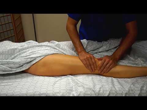Schmerzt einer Seite unterhalb der Taille aufwärts gibt